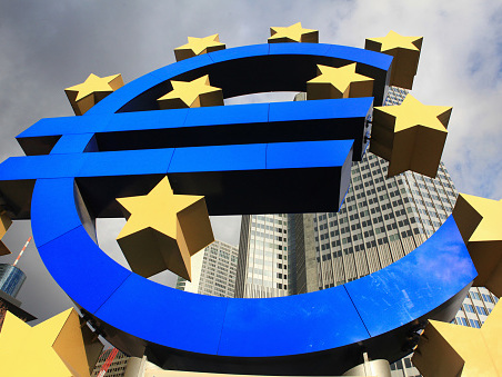 European Central Bank Eases Monetary Policy Again