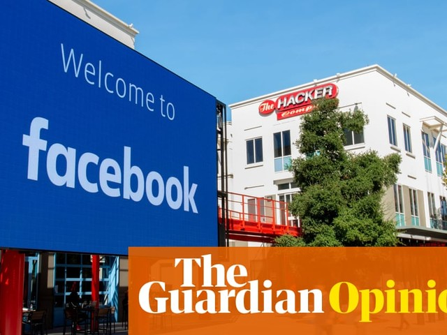 Facebook is banning leftwing users like me - and it's going largely unnoticed   Akin Olla