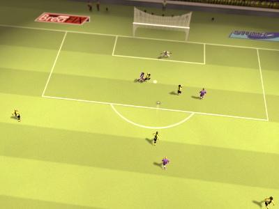 Sociable Soccer kicks off in early access