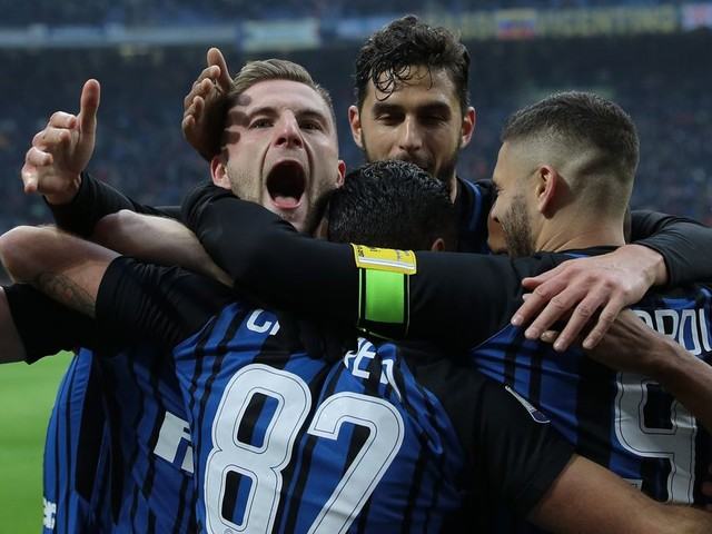 Five Takeaways from Inter 5-0 Chievo
