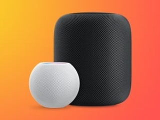 Apple Releases New HomePod 15 Software With Siri Playback Support, HomePod Mini Stereo Pairs, and More