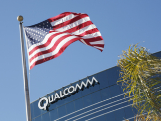 Qualcomm claims it's scored an iPhone sales ban in China