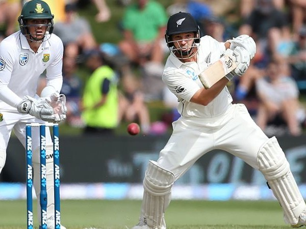Watling not fit to keep in first Test against West Indies