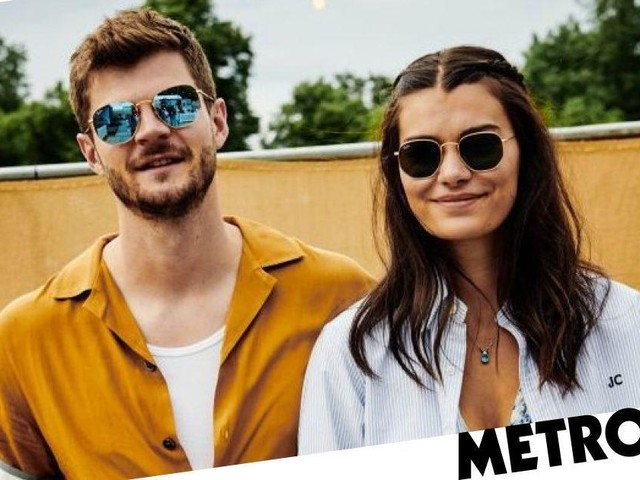 YouTuber Jim Chapman 'confirms relationship' with Sarah Tarleton after Tanya Burr split
