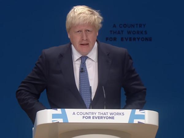 The real problem with Boris Johnson's Brexit speech