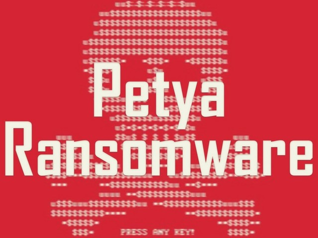The Petya Ransomware will make you Wannacry again