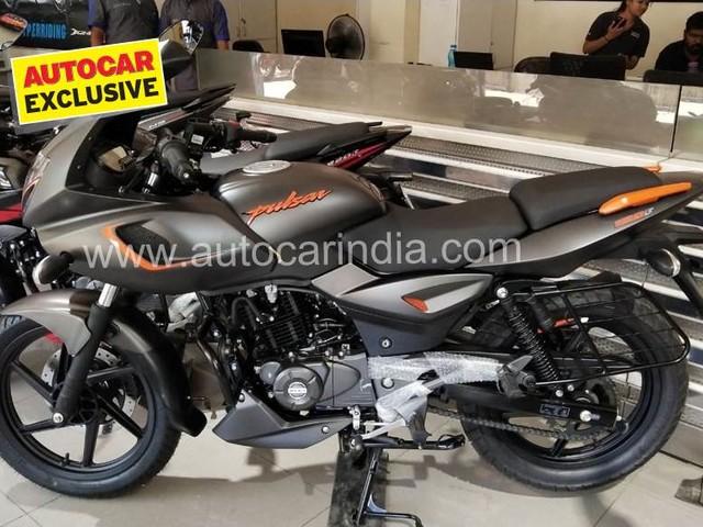 BS6 Bajaj Pulsar 180F Neon priced at Rs 1.07 lakh