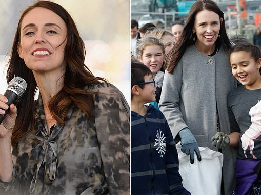 Jacinda Ardern vows to ban plastic cutlery and single-use coffee cups