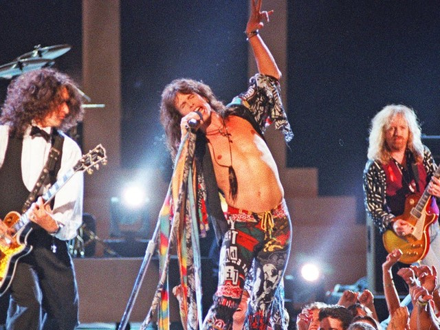 27 classic rock songs you should listen to in your lifetime