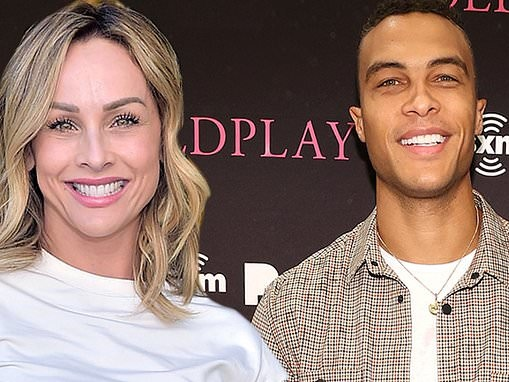 The Bachelorette's Dale Moss and Clare Crawley have broken up
