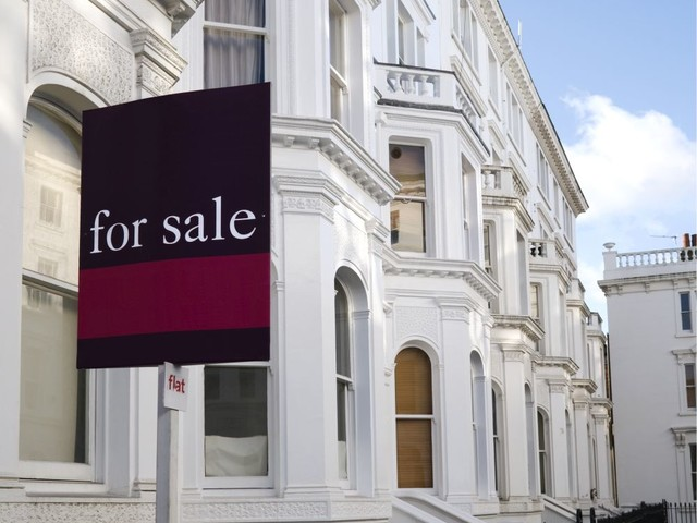House prices are becoming more affordable in the UK's most expensive cities