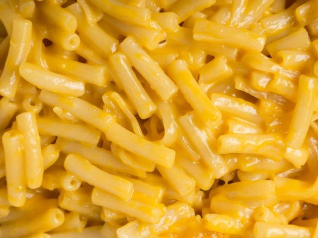 Please Don't Panic Over the Chemicals in Your Mac and Cheese