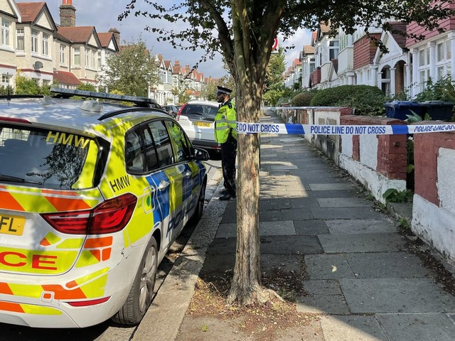 Mother charged with murder of five-year-old daughter in west London