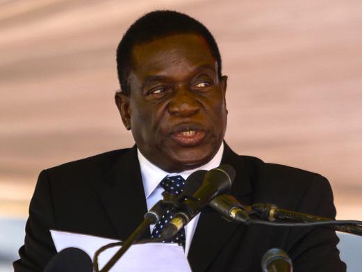 Mnangagwa: Zimbabwe's 'Comeback Crocodile'