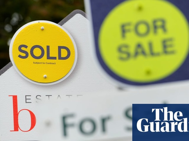 Mortgages: how to get a loan as lenders pull up the ladder