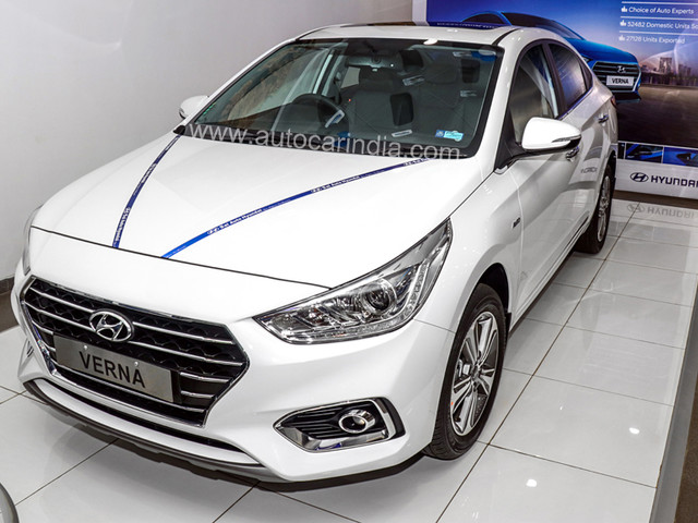 Hyundai cars, SUVs to cost more from January 2020