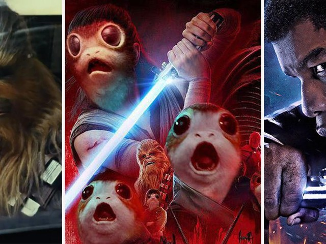 Star Wars: 15 Things You Didn't Know About Porgs