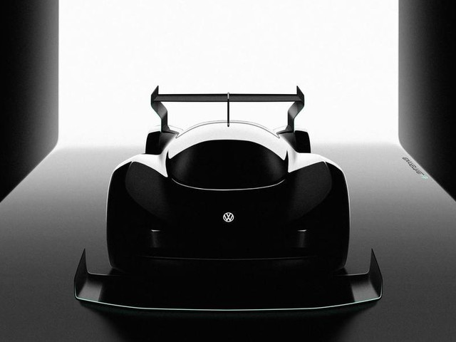 Opinion: Why Volkswagen's Pikes Peak entry is an inspired move