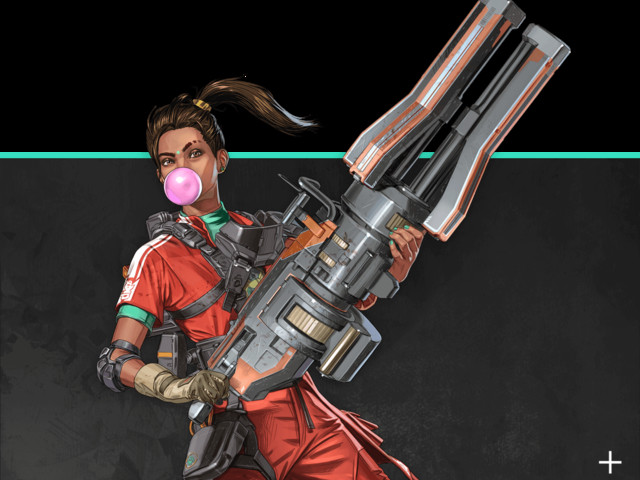 Apex Legends Season 6 introduces new hero, Rampart