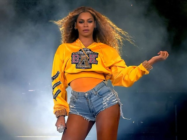 Beyonce releases new Homecoming live album as documentary released on Netflix