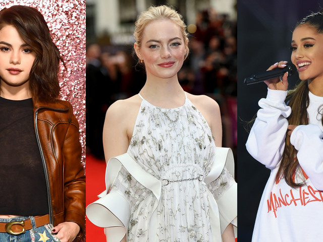 15 Celebs Share Their Real-Life Supernatural Encounters!