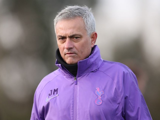 Jose Mourinho's 'main reservation' over Arsenal job that led him to Tottenham