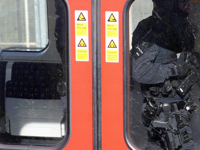 Parsons Green Bombing: 25-Year-Old Man Arrested In Newport, Wales