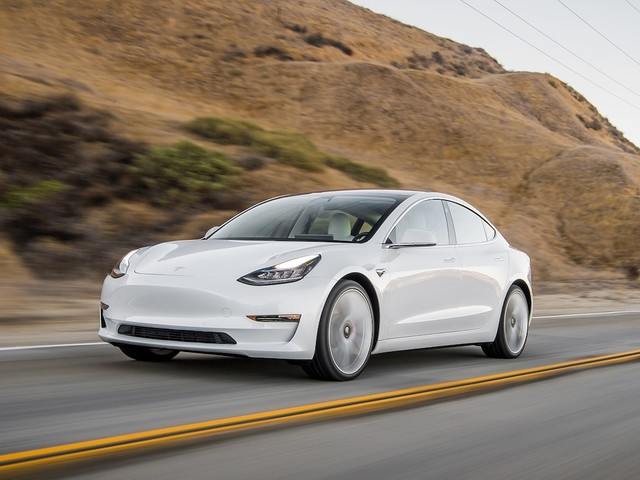 New Customer Referral Program Gives Owners a Chance to Win a Tesla Model Y, Roadster