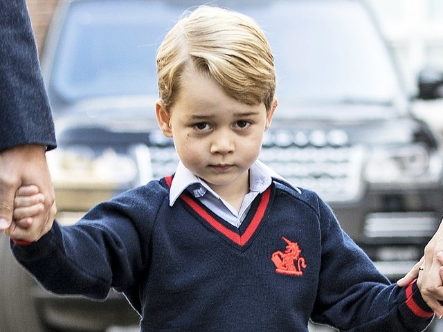 Woman Reportedly Arrested After Attempting to Break Into Prince George's School