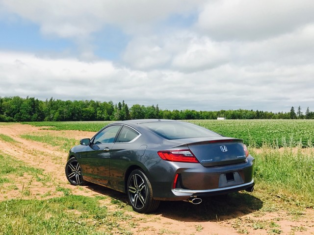 We Take One Final Drive in the Honda Accord Coupe Before It Dies (One Final Accord V6 Drive, Too)