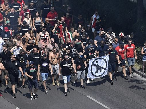 UEFA investigating allegations of offensive incidents during Hungary's Euro 2020 matches