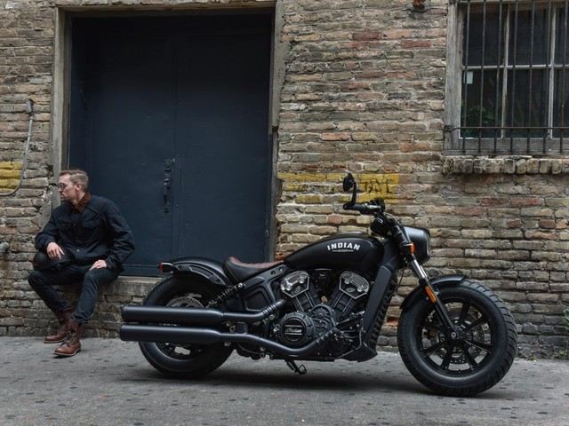 New Indian Scout Bobber India Launch Details, Images, Features And Expected Prices