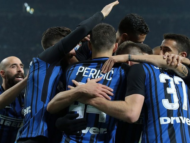 Inter 2-0 Atalanta: Player Ratings