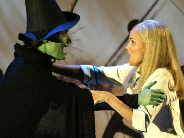 The Wicked Movie Is (Probably) Hitting Theaters in 2021