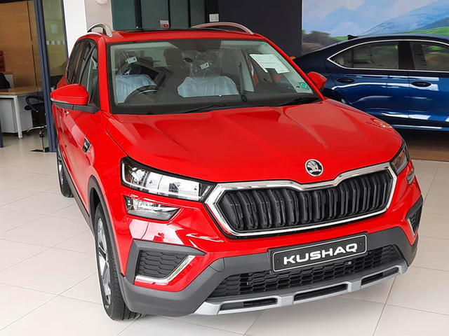 Skoda Kushaq 1.5 TSI deliveries to commence by mid-August
