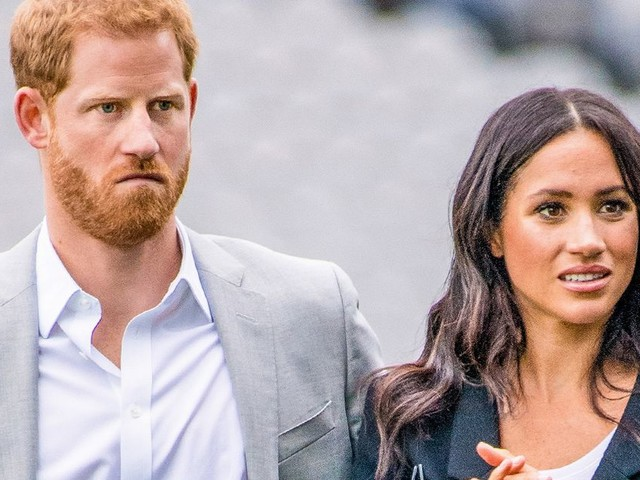 Prince Harry 'doesn't give a damn about feelings of his family', author claims