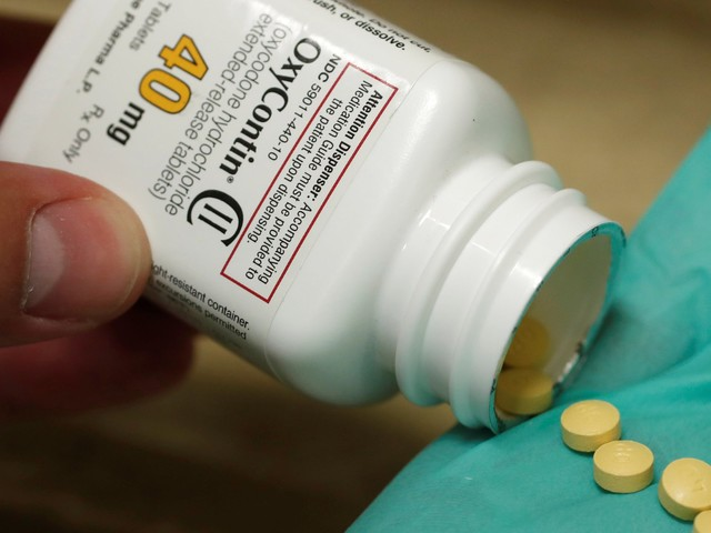 Billionaire owners of OxyContin maker Purdue Pharma pushed the painkiller despite danger signs, saying the 'blizzard of prescriptions' would be 'deep, dense, and white,' lawsuit says
