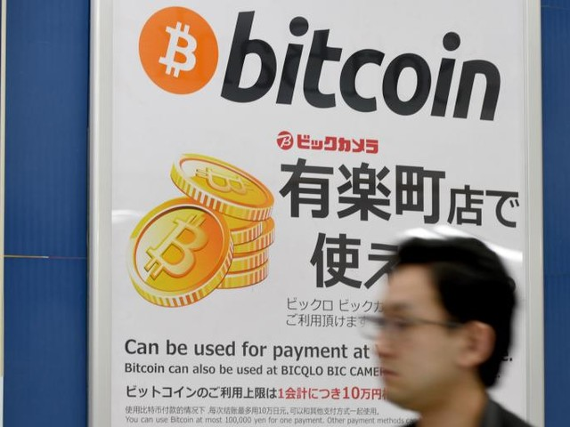 Millions of Individual Asian Investors Are Reportedly Driving Bitcoin's Rise