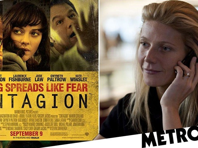 Contagion: Here's why we probably should have taken the 2011 movie about a deadly pandemic more seriously