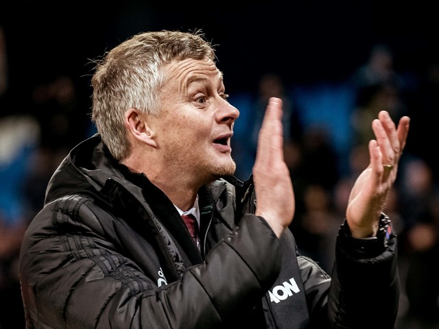 Manchester United like winning the hard way but can Ole Gunnar Solskjaer take next step?