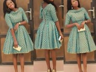 100+ Nigerian dress styles ideas | african attire, african fashion, african clothing