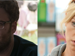 Seth Rogen and Charlize Theron to Star in Jonathan Levine's 'Flarsky'