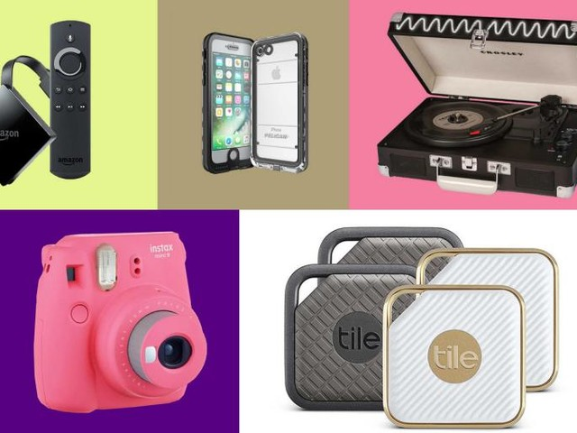 The Best Gadget Gifts for Less Than $100
