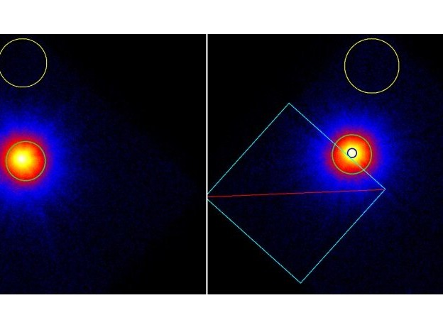 Study sheds more light on the properties of the X-ray pulsar XTE J1858+034