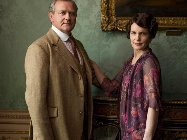 Where is Downton Abbey filmed? How to visit and get tickets to Highclere Castle