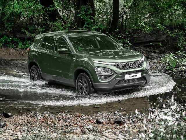 Best SUV discounts In January 2021 – Maruti Brezza To Mahindra Alturas
