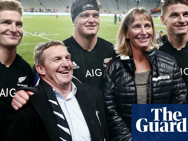 The fabulous Barrett boys: New Zealand's humble rugby superstars | Andy Bull