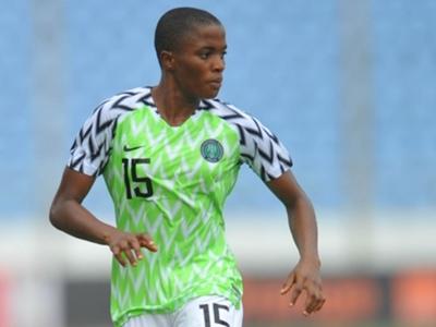 Rasheedat Ajibade: Nigeria striker scores in Avaldsnes defeat