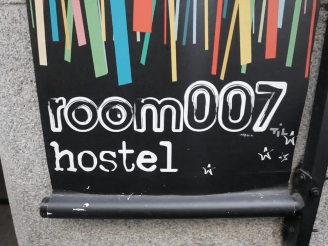 Room007 Chueca Madrid Hostel Review
