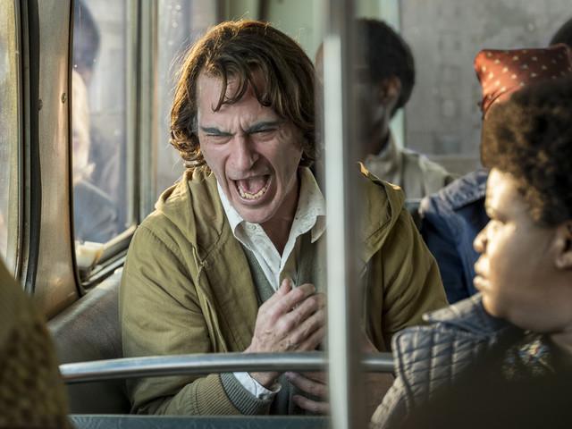 Joaquin Phoenix Reveals Why He Was Hesitant to Star in 'Joker'